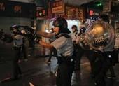 Bạo lực ở Hong Kong: Trung Quốc kiên nhẫn tới đâu?