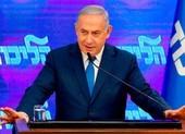 Israel khơi mào cuộc chiến công luận chống lại Lebanon