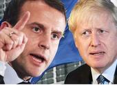 EU sẽ không đàm phán Brexit cho tới khi Anh trả 48 tỉ USD