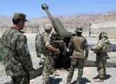 Mỹ sẽ rút 5.000 quân, đóng cửa nhiều căn cứ tại Afghanishtan