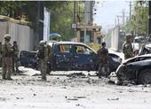 Không tới được trại David, Taliban tuyên bố giết thêm lính Mỹ