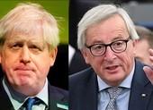 Lãnh đạo Anh và châu Âu gặp gỡ, tìm lối thoát cho Brexit