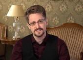 Edward Snowden muốn quay về Mỹ nhưng lại ra điều kiện