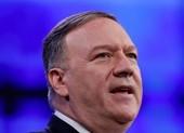 Ông Pompeo đến Saudi Arabia để 'thảo luận cách đối phó' Iran
