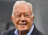 Cựu Tổng thống Mỹ Carter: Ông Trump tái đắc cử là 'thảm họa'