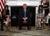 Ông Trump cân nhắc việc giáo viên mang súng