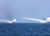 Bị cáo buộc thử tên lửa ở biển Đông, Trung Quốc nói gì?