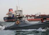 Iran tuyên bố sẽ thả thủy thủ tàu Stena Impero của Anh