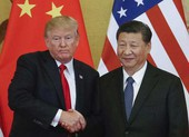 Thương chiến Mỹ-Trung: Tình thế liệu có đảo chiều?