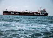 Iran thả tàu chở dầu Anh sau 65 ngày