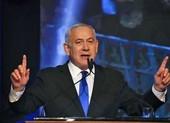 Ông Netanyahu hủy gặp ông Trump để giải quyết chuyện quốc gia