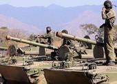 Venezuela triển khai tên lửa sát biên giới Colombia