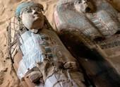 Một ngôi đền 2.200 năm tuổi vừa được phát hiện ở Ai Cập