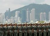 Trung Quốc âm thầm tăng gấp đôi quân số ở Hong Kong?