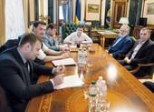 Tổng thống Ukraine trước nghi vấn dính líu tài phiệt