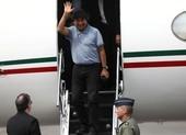 Cựu tổng thống Bolivia đã 'hạ cánh an toàn' tới Mexico
