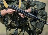 Lính Nga xả súng vào đồng đội, 8 binh sĩ thiệt mạng