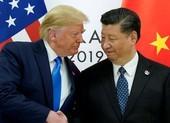 Ông Trump đề nghị gặp ông Tập giải quyết vấn đề Hong Kong
