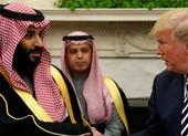 Mỹ bán 8,1 tỉ USD vũ khí cho các nước Ả Rập để 'răn đe Iran'
