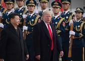 Thương chiến Mỹ-Trung sẽ định hình trật tự toàn cầu mới?
