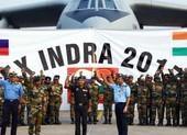 Nga-Ấn chuẩn bị tổ chức tập trận chung Indra 2019