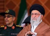Iran cáo buộc Mỹ 'đổ dầu vào lửa biểu tình' ở Lebanon và Iraq
