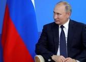 Ẩn ý trong đề xuất của ông Putin đưa Nga, Trung Quốc vào G7
