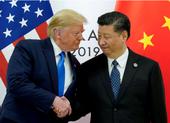 Không thể sớm có 'giai đoạn 2' trong thỏa thuận Mỹ-Trung?