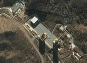 Triều Tiên khôi phục bãi thử để đón đoàn quốc tế kiểm tra?