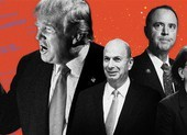 Hạ viện Mỹ nhắn ông Trump: Dự điều trần hoặc ngừng phàn nàn!