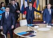 'Ánh sáng cuối đường hầm' cho nội chiến Ukraine