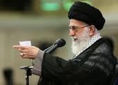 Lãnh đạo tối cao Iran Khamenei: Không để Mỹ quay lại!