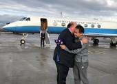 Mỹ-Iran bất ngờ trao đổi tù nhân