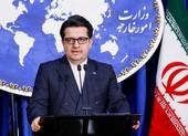 Iran từ chối 'lời khuyên' thả tù nhân của Tổng thống Macron