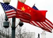 Mỹ bí mật trục xuất 2 nhà ngoại giao người Trung Quốc