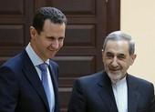 Iran: Sẵn sàng giúp Syria đẩy quân Mỹ ra khỏi đất nước