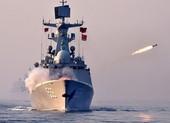 Trung Quốc, Nga, Iran 'lên kế hoạch tập trận hải quân chung'