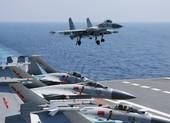 Thiếu hụt phi công, Trung Quốc chưa thể phát triển hải quân
