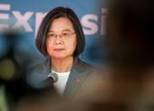 Đài Loan thông qua dự luật chống Trung Quốc can thiệp
