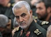 Mỹ tiêu diệt Chỉ huy lực lượng bí mật của Iran ở nước ngoài