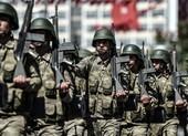 Thổ Nhĩ Kỳ sẽ không gửi quân hỗ trợ Libya?