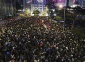 Hong Kong triển khai hơn 6.000 cảnh sát giữ an ninh năm mới