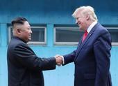 Triều Tiên sẽ tặng 'quà Giáng sinh' gì cho Mỹ?