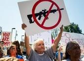 Mỹ tiếp tục đối mặt xả súng hàng loạt đầu năm mới