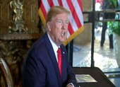 Ông Trump thề tiêu diệt 52 mục tiêu nếu Iran trả đũa