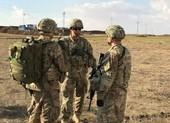 Liên quân Mỹ ngừng chống IS, tập trung vào Iran