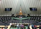 Iran ra dự luật gọi quân đội, Bộ Quốc phòng Mỹ là khủng bố