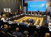 Mỹ và các nước Mỹ Latinh siết việc đi lại của ông Maduro