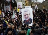 Nghị sĩ Dân chủ: Diệt Tướng Soleimani để lái chú ý luận tội