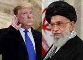 Vụ căn cứ Mỹ tại Iraq bị nã tên lửa: Iran nói 80 lính Mỹ chết